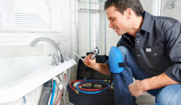 Important Qualities Of A Good Plumber