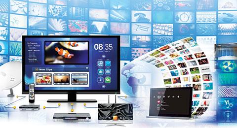 IPTV account