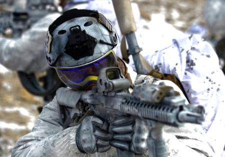 Brandon Webb Navy Seal