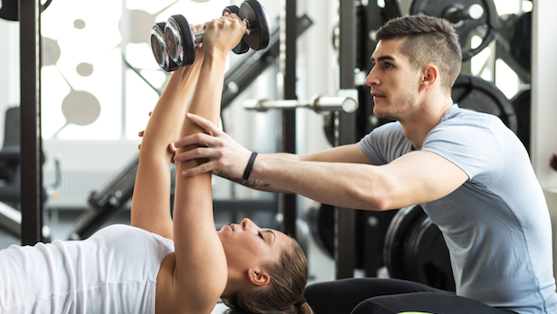 online programs for personal trainers