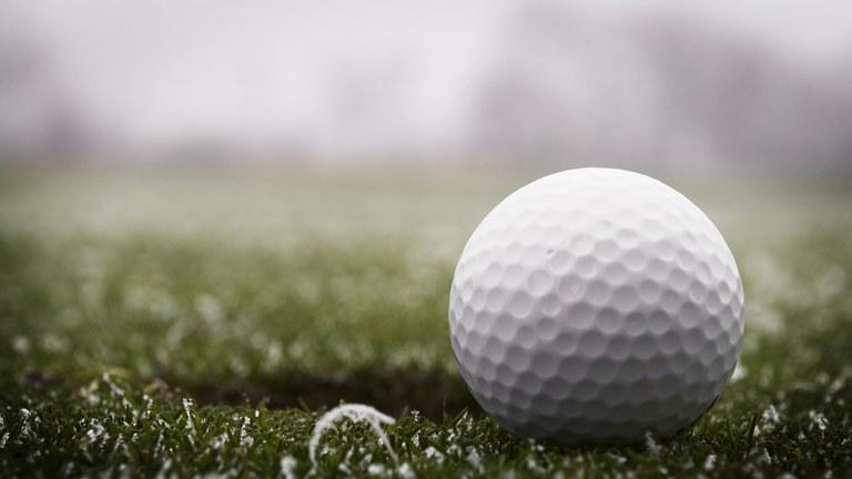 unique golf balls