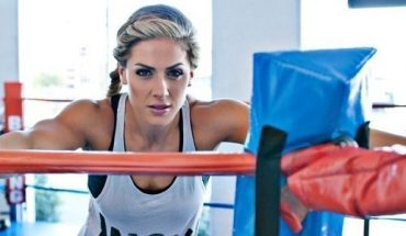 services of a personal trainer