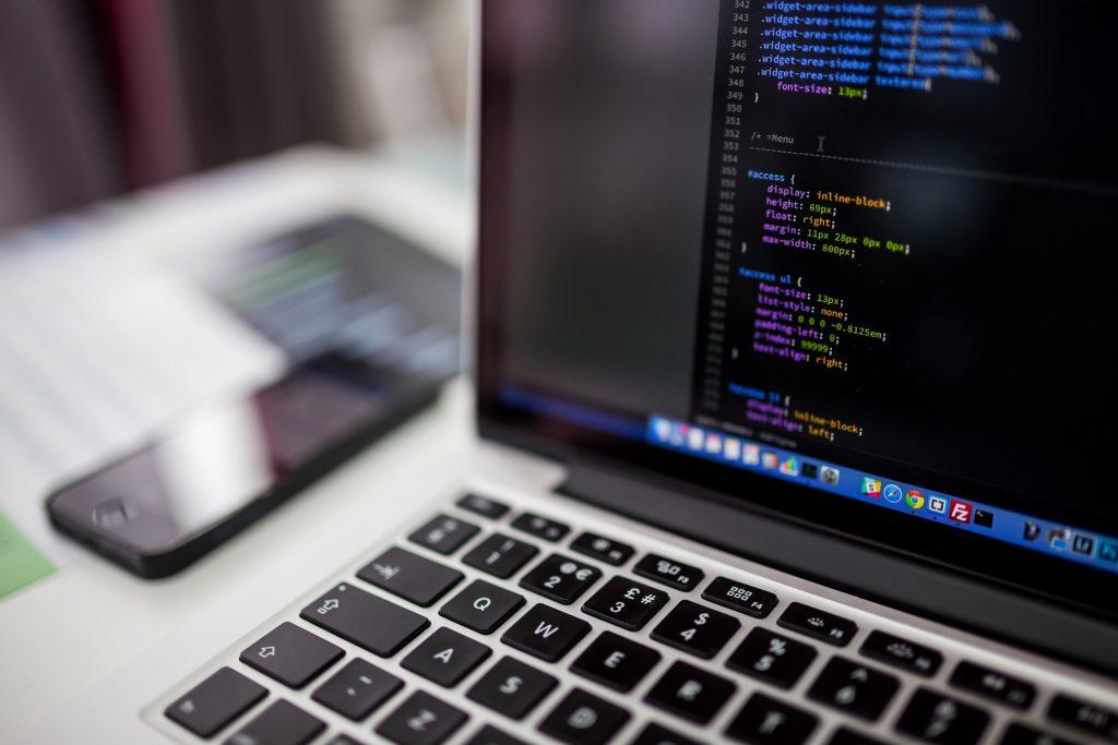 modernize your company's website