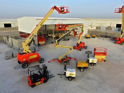 equipment lease