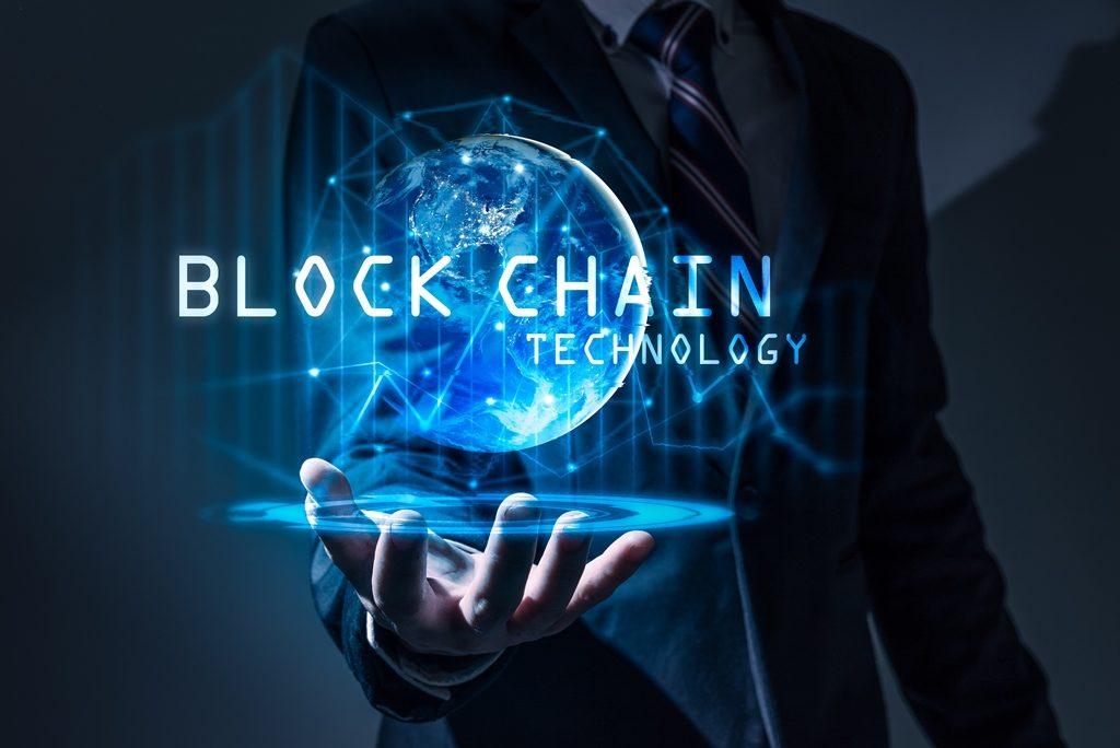 blockchain-based technologies