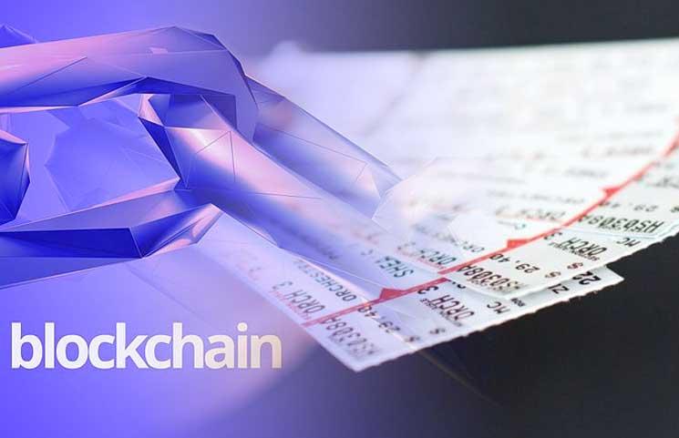 blockchain technology platform