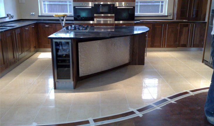 use of granite countertops