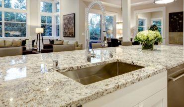 Choosing Granite