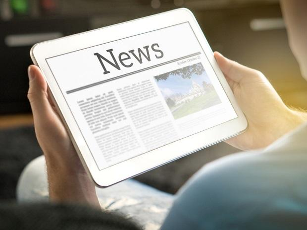importance of online news