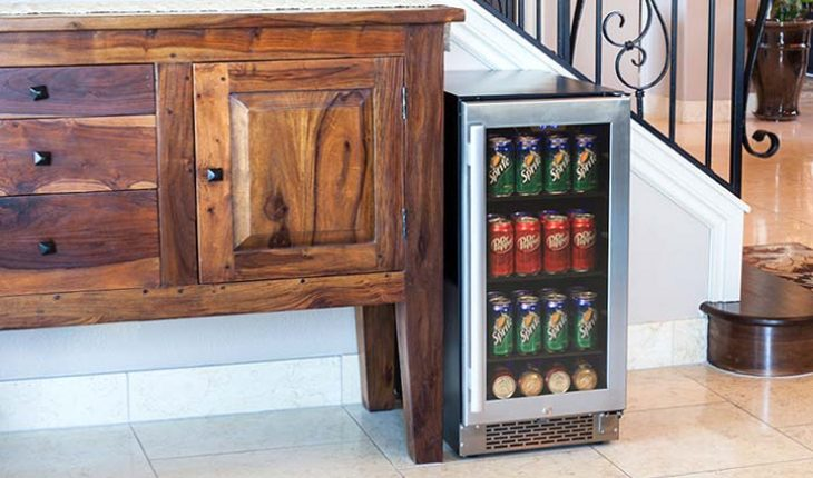The best mini fridges