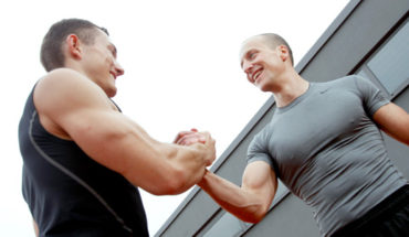 The 4 Top Benefits In Having A Personal Trainer