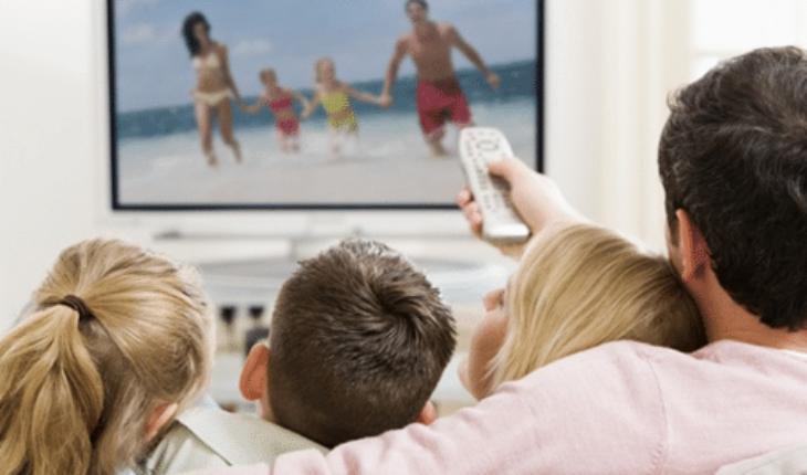 Favourite TV Channels