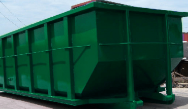 dumpster rental Howell