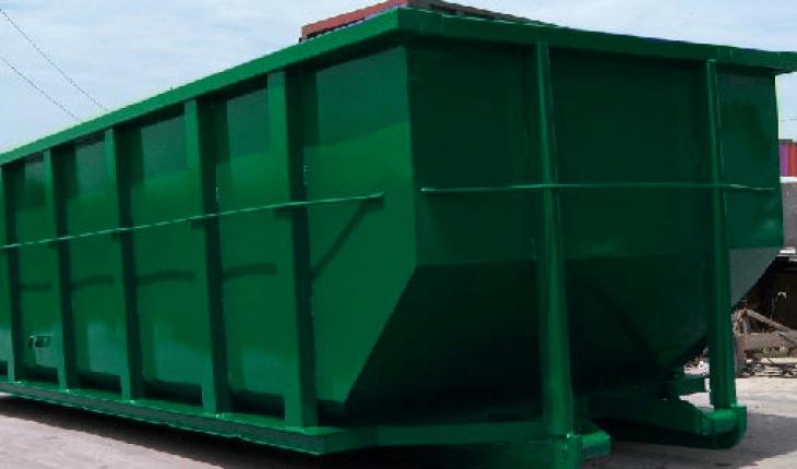 dumpster rental Howell