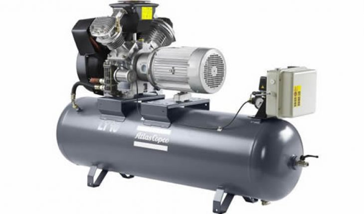 Ingersoll rand dryer products