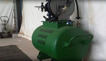 Ingersoll Rand air compressors