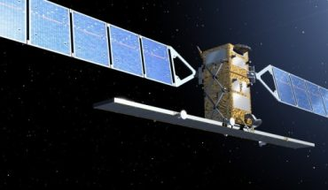 peer satellite communications