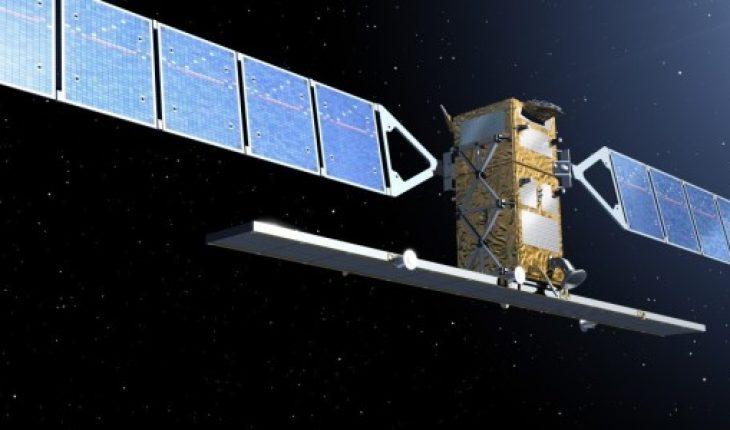 peer satellite communications