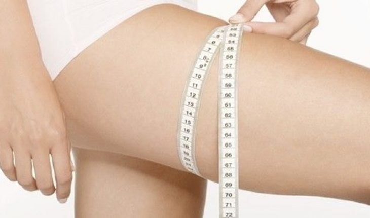 Cellulite By Using FasciaBlaster
